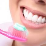 Guia da Escovação Correta dos Dentes