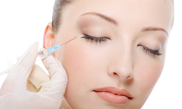 Quem pode fazer aplicação de botox?