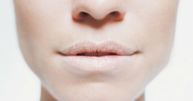 Significado da boca seca