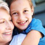 Muito velho ou novo para Aparelho Dentário