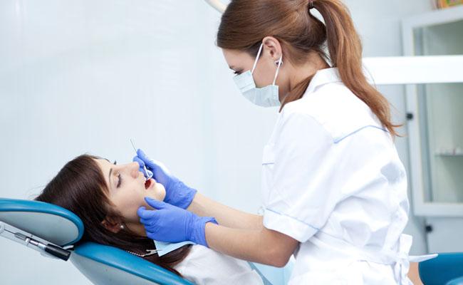 O que é Implantodontia