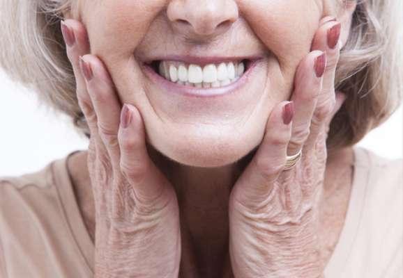 prótese dentaria Brasília